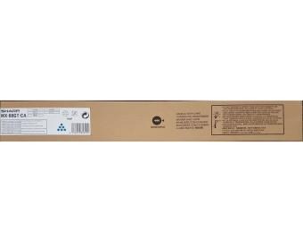 Originálny toner Sharp MX-60GTCA (Azúrový)
