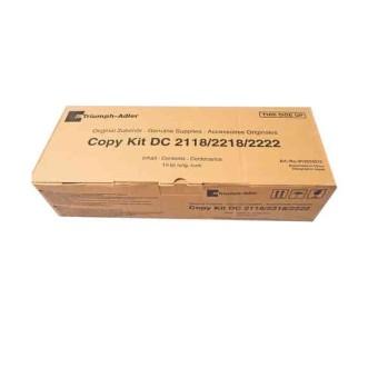 Originálny toner TRIUMPH ADLER 612210015 (Čierny)