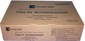 Originálny toner TRIUMPH ADLER 613010015 (Čierny)