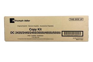 Originálny toner TRIUMPH ADLER 613510015 (Čierny)