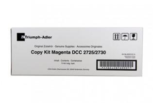 Originálny toner TRIUMPH ADLER TK-M2725 (Purpurový)