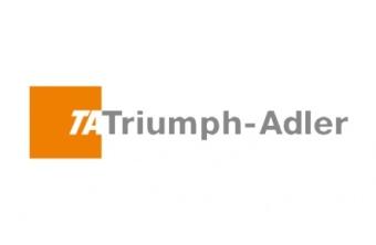 Originálny toner TRIUMPH ADLER 4455010115 (Čierny)