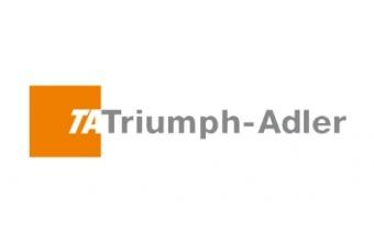 Originálny toner TRIUMPH ADLER CK-6520Y (Žltý)