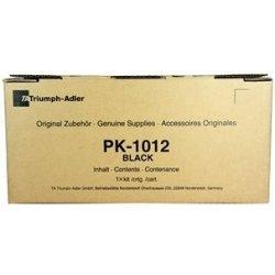 Originálny toner TRIUMPH ADLER PK-1012 (1T02S50TA0) (Čierny)