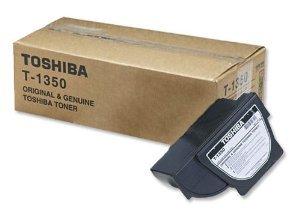 Originálny toner Toshiba T1350E (Čierny)