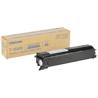 Originálny toner Toshiba T1640E-5K(Čierny)
