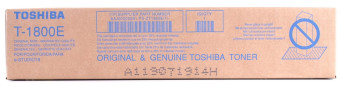 Originálny toner Toshiba T1800E (Čierny)