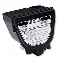 Originálný toner Toshiba T2060E (Čierny)