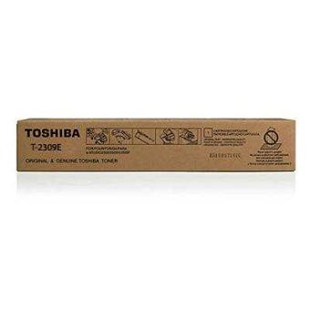 Originálny toner Toshiba T2309E (Čierny)
