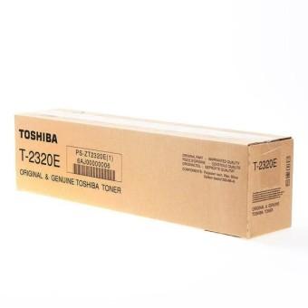 Originálný toner Toshiba T2320 (Čierny)
