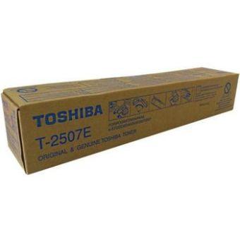 Originálny toner Toshiba T2507E (Čierny)