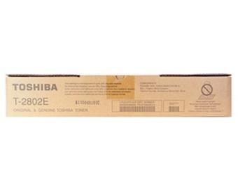 Originálný toner Toshiba T2802E(Čierny)
