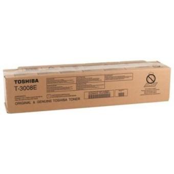 Originálný toner Toshiba T3008E (Čierny)