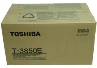 Originálny toner Toshiba T3850E (Čierny)