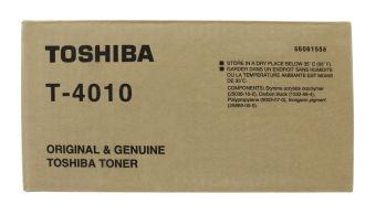 Originálny toner Toshiba T4010 (Čierny)