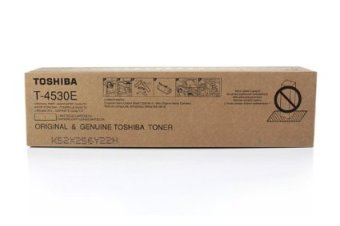 Originálny toner Toshiba T4530E (Čierny)