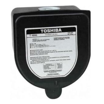 Originálny toner Toshiba T4550E (Čierny)