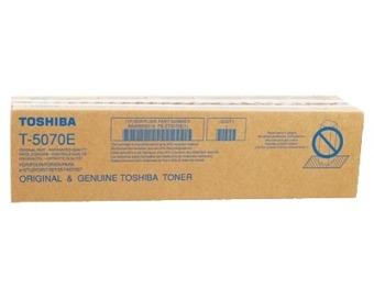 Originálný toner Toshiba T5070E (Čierny)