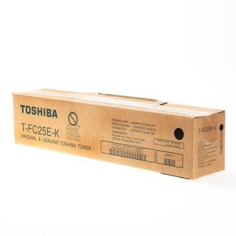 Originálny toner Toshiba TFC25E K (Čierny)