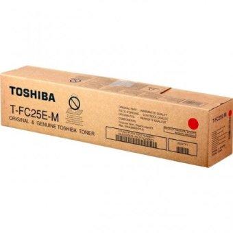 Originálný toner Toshiba TFC25E M (Purpurový)