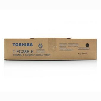 Originálny toner Toshiba TFC28E K (Čierny)