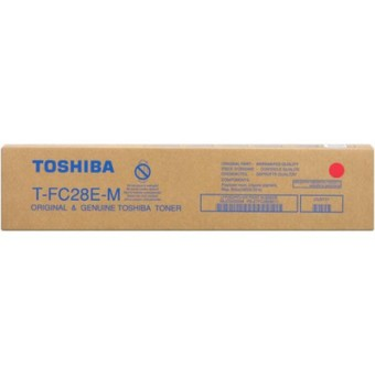 Originálný toner Toshiba TFC28E M (Purpurový)