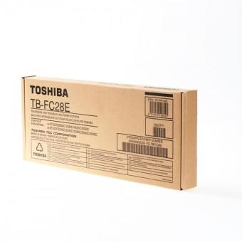 Originálna odpadová nádobka Toshiba TBFC28E