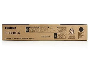 Originálny toner Toshiba TFC30E K (Čierny)