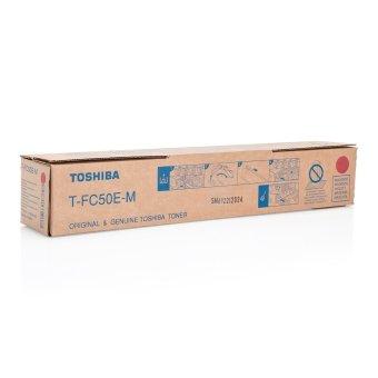 Originálny toner Toshiba TFC50E M (Purpurový)
