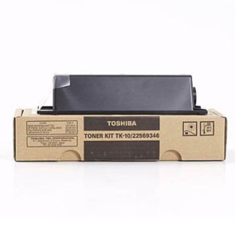 Originálny toner Toshiba TK10 (Čierny)