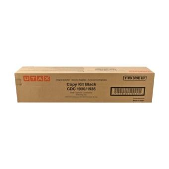 Originálny toner UTAX 653010010 (Čierny)
