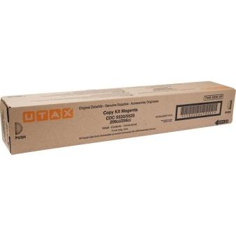 Originálny toner UTAX 652511014 (Purpurový)