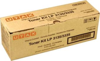 Originálný toner UTAX 4413510010 (Čierny)