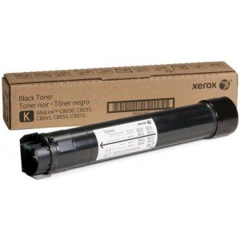 Originálný toner XEROX 006R01701 (Čierný)