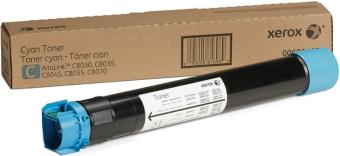 Originálný toner XEROX 006R01702 (Azúrový)