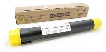 Originálný toner XEROX 006R01704 (Žltý)