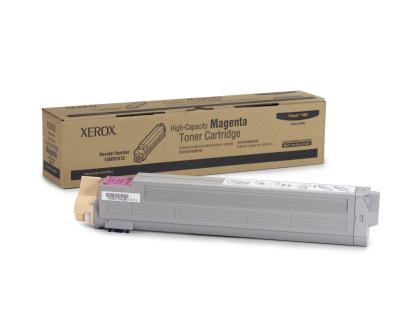 Originálny toner XEROX 106R01078 (Purpurový)