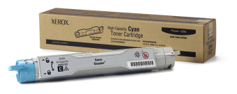 Originálny toner XEROX 106R01082 (Azúrový)
