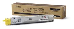 Toner do tiskárny Originálny toner XEROX 106R01084 (Žltý)