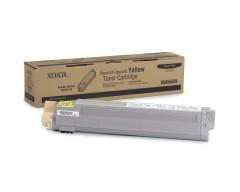 Toner do tiskárny Originálny toner XEROX 106R01152 (Žltý)