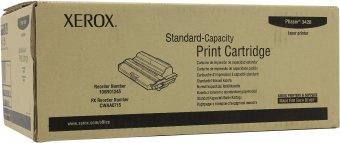 Originálny toner Xerox 106R01245 (Čierny)