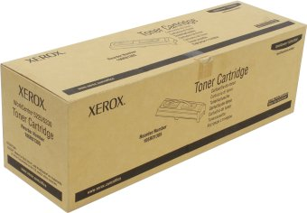 Originálny toner XEROX 106R01305 (Čierny)