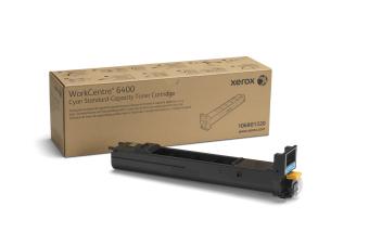 Originálny toner XEROX 106R01320 (Azúrový)