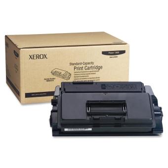 Originálny toner Xerox 106R01370 (Čierny)
