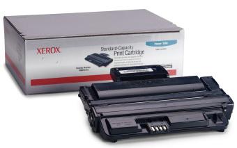 Originálny toner Xerox 106R01373 (Čierny)