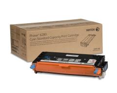 Toner do tiskárny Originálny toner XEROX 106R01388 (Azúrový)