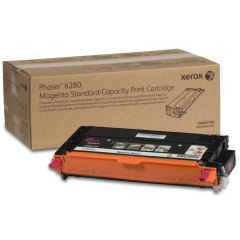 Toner do tiskárny Originálny toner XEROX 106R01389 (Purpurový)