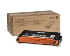 Toner do tiskárny Originálny toner XEROX 106R01391 (Čierny)