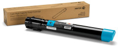 Toner do tiskárny Originálny toner XEROX 106R01443 (Azúrový)