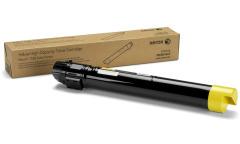 Toner do tiskárny Originálny toner XEROX 106R01445 (Žltý)
